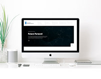 Digital Strategy Website - UNDP