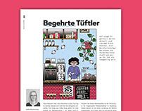 Uniglobale Magazin / 2019