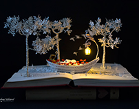 Into the Mystic - Book Arts