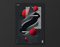 Poster - N0-039