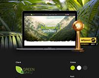 Green Baku - Green Movement Organisation