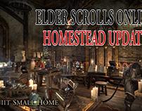ESO: Homestead Update
