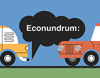 Econundrum: Animation for CNN