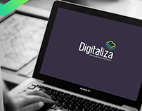 Digitaliza logo