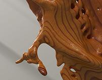 Experimental Sculpt