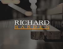 Richard Harden Logo