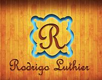 Logo Rodrigo Luthier