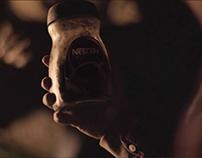 Nescafé/ TWD