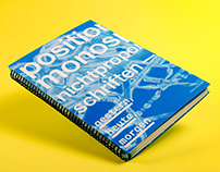 Position Monospace - Book about Monospace Typefaces