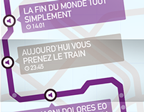 Radio France Destinations App