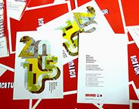Carte de vœux 2015