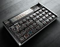 Itau - Calculator