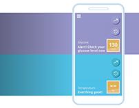 UI/UX Design - HomeKit