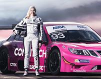 PWR Racing Promo Shots