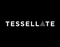 Tessellate : Kinetic Installation