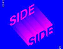 Side to Side: Motion Poster