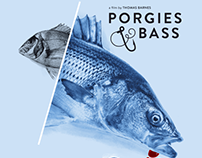 PORGIES & BASS