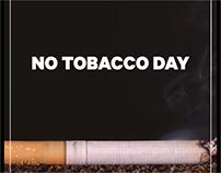 No Tobacco Day Video
