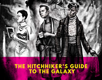 The Hitchhiker's Guide to the Galaxy (mini series)