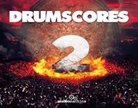 Drumscores Album Cover