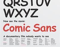 Comic Sans Movie
