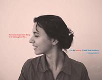 Interaction Design | Print Myself