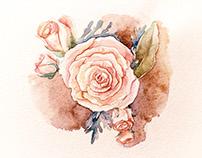 DESIGN FOR THE ONLINE STORE, 'Flowerbar'.