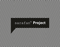 sarafan72 | Logo & Website