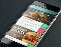 App Pickplace |UX/UI