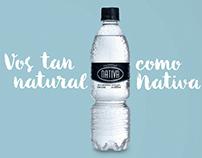Natural como Nativa