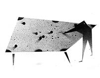 Illustrations for Italo Calvino book / part.1