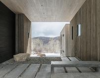 CCY Architects Announces Publication ofConnection