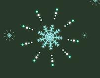 Snowflake random