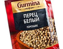 Spices «GURMINA»