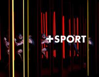Canal + Sport Rebrand