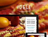 Idely Website 2011