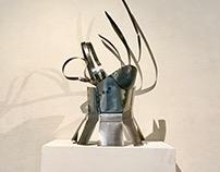 3D Sculpture Project: METAL