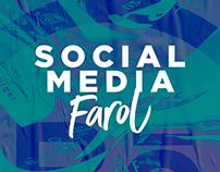 Social Media Farol