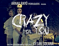 Video Crazy for you