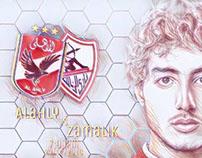 Alahly Vs Elzamalik Match Project