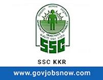 Latest SSC KKR - Recruitment Notifications   GOVJOBSnow