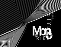 Mono Memories - Posters material