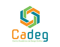 Cadeg - Identidade Visual