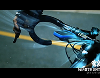 PSU BIKE RACE 2016 PROMO VDO