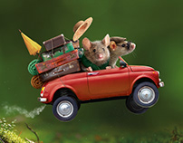 Tiny drivers