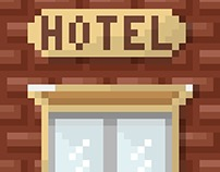 Hotel Happy Pixel