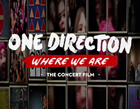 One Direction – Concert Film Trailer