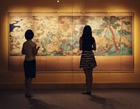 2012 Samsung Hoam Art Museum  Design Renewal