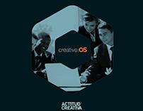 Diseño y desarrollo web Creative.OS
