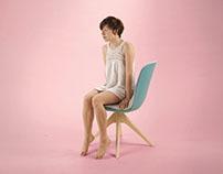 Bordo chair